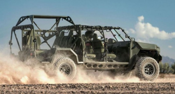 General Motors, военная техника