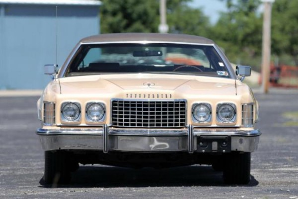 Ford Thunderbird 1972–76