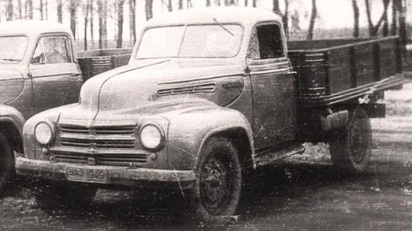УАЗ-З00