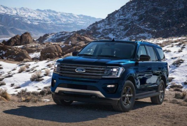 Ford Expedition XL STX
