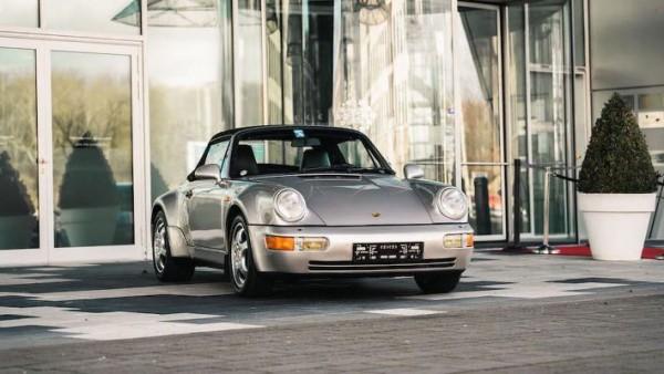 Porsche 911, Диего Марадонна
