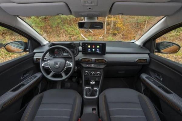 Dacia Logan, нового поколения