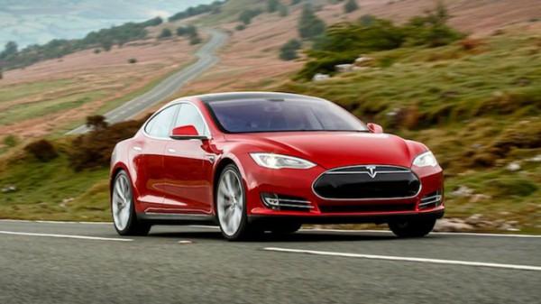 Tesla Made in China