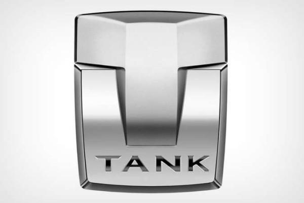 Tank, новая марка, внедорожники