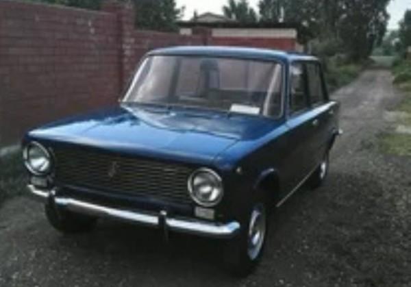 ВАЗ-2101