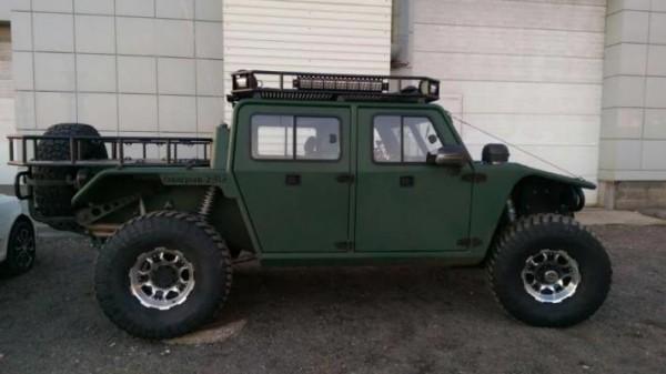 Zibar Mk2