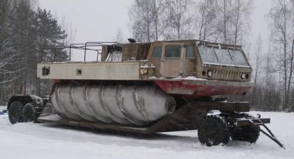 ЗиЛ-4904