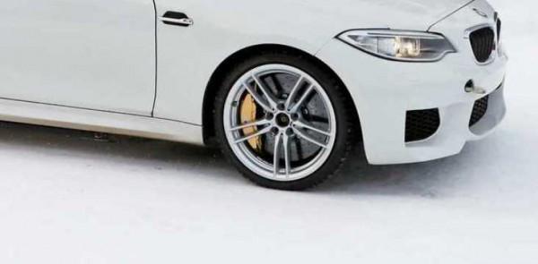 BMW M2 Electric