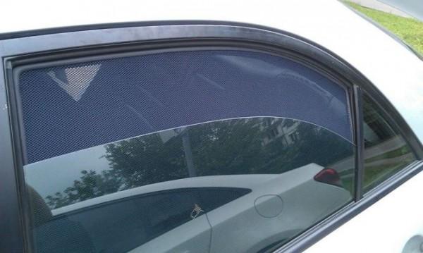 авто, стекла, шторки