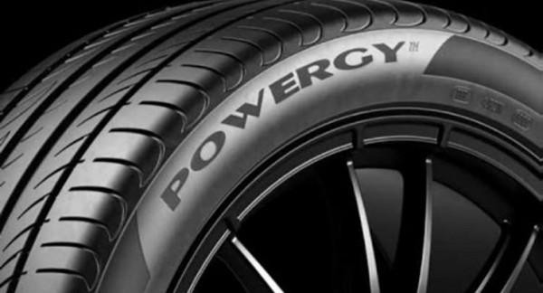 Pirelli, летняя шина, Powergy