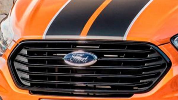Ford, минивэн