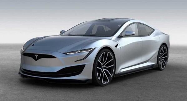 Toyota и Tesla, бюджетный электрокроссовер