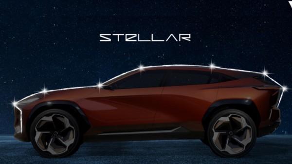 CheryExeed Stellar