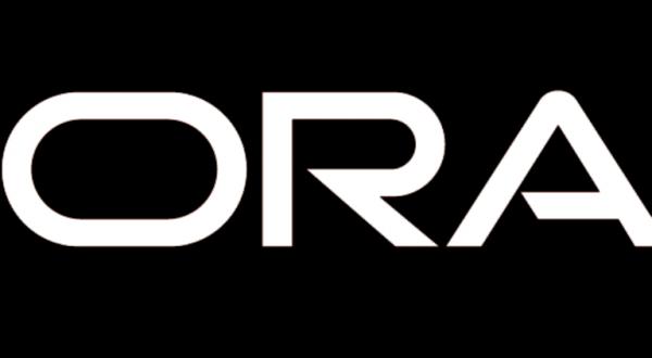 ORA логотоп
