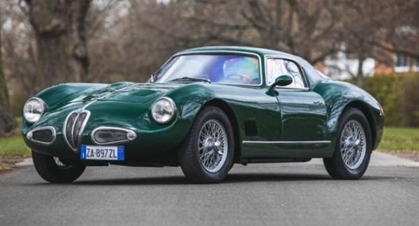 Alfa Romeo 1965 года