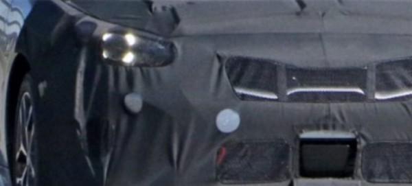 Kia ProCeed, обновленный