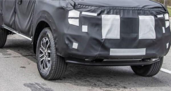 Ford Ranger 2023