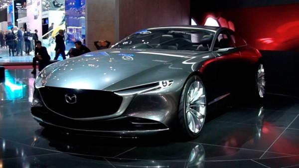 Mazda6, новое поколение