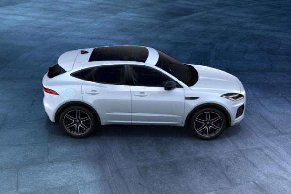 Jaguar E-Pace R-Dynamic Black