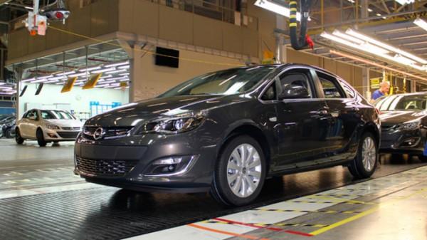 Hyundai, завод