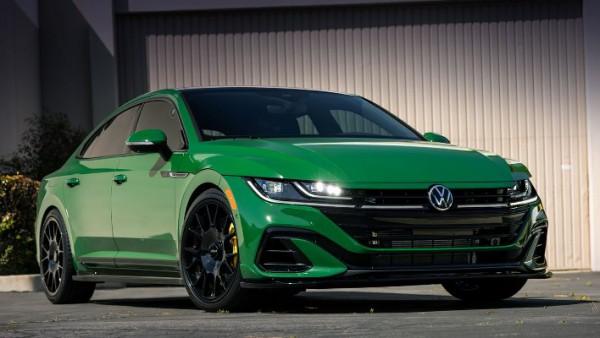 Volkswagen Arteon Big Sur Concept