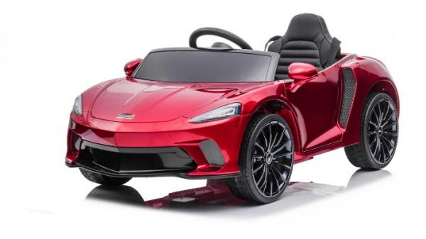 McLaren GT, суперкар, детский