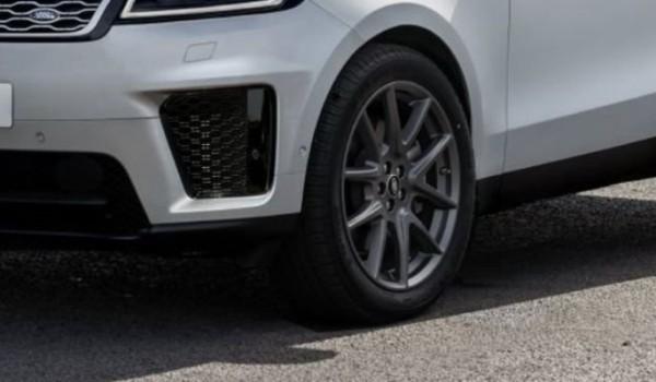 Range Rover Sport, кроссовер