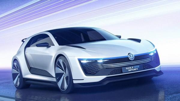 Volkswagen, электрокар, платформа SSP