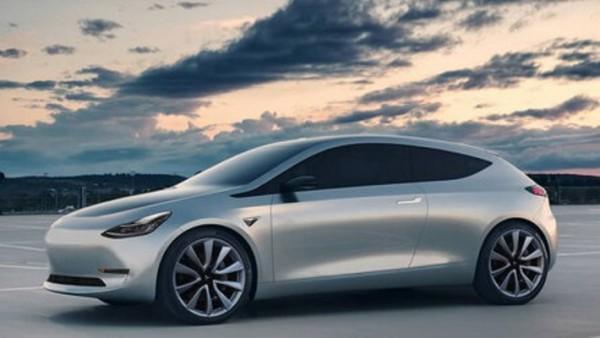 Tesla, недорогой электрокар, беспилотник