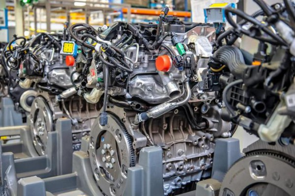 Stellantis, дизельный мотор, 1,6 HDi серии DV6